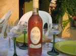 Bandol AOC rose south france.JPG